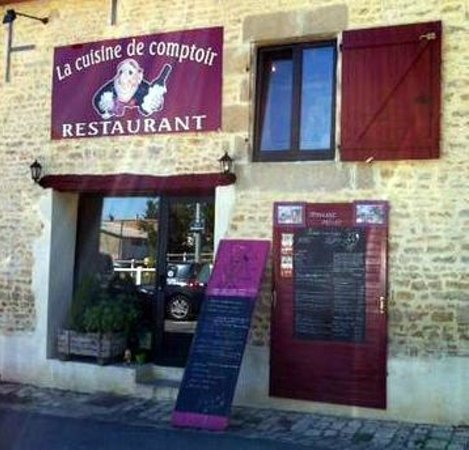 la cuisine de comptoir poitiers restaurant reviews phone number photos tripadvisor. Black Bedroom Furniture Sets. Home Design Ideas