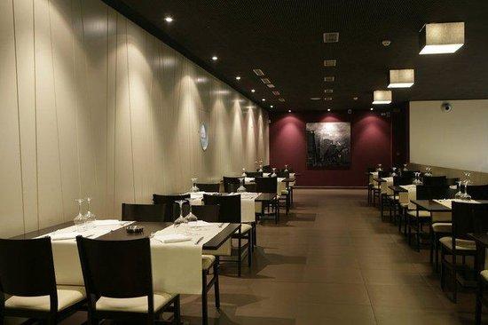 Restaurante Arrago Meatza