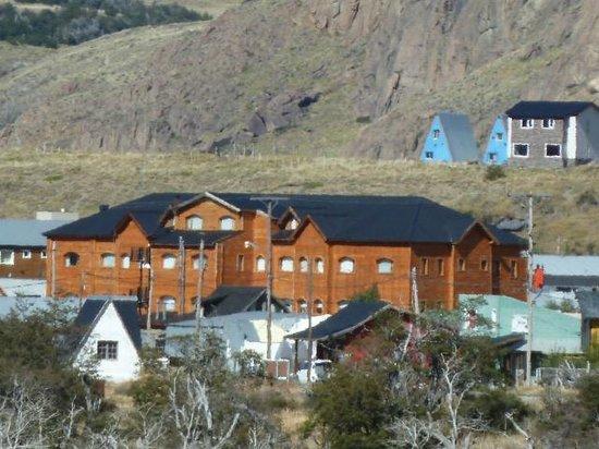 Hotel Destino Sur: récent et neuf