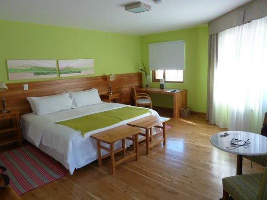 Hotel Destino Sur: déco de bon goût