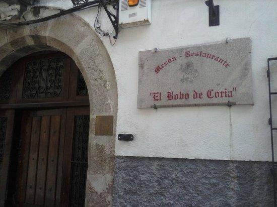 fachada de entrada