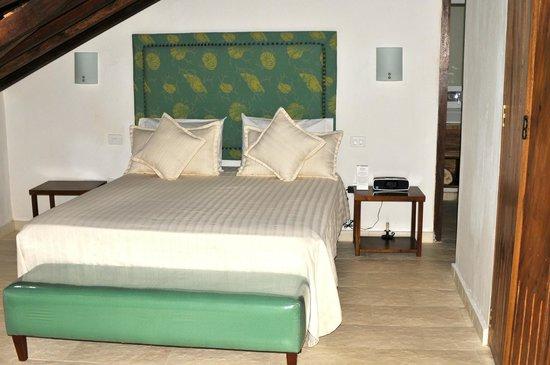 Bioma Boutique Hotel Mompox: room