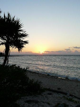 Half Moon Bay : Sunrise
