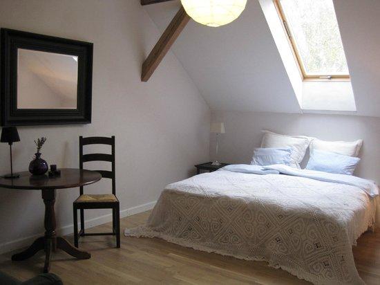Langeland, Denmark: Rooms