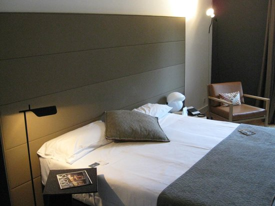 Alexandra Barcelona Hotel, Curio Collection by Hilton: room