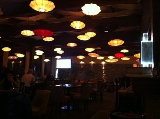 Kasho Lounge: kosho lounge