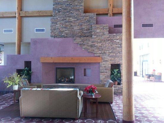 Moenkopi Legacy Inn & Suites 사진