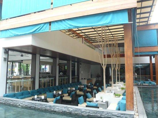 Nap Patong: restaurant