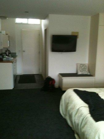 L'Hotel Akaroa: Room #3