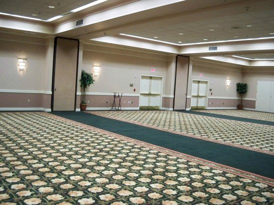 Courtyard Nashua: Large Banquet facilities