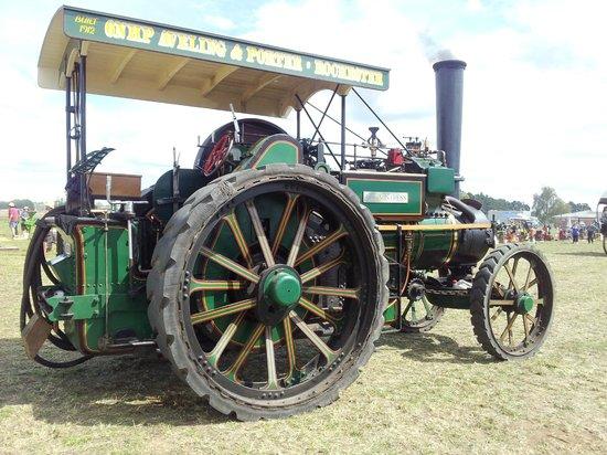 Glenrbrook Vintage Railway: #3