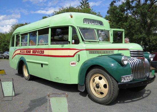 Glenrbrook Vintage Railway: #2