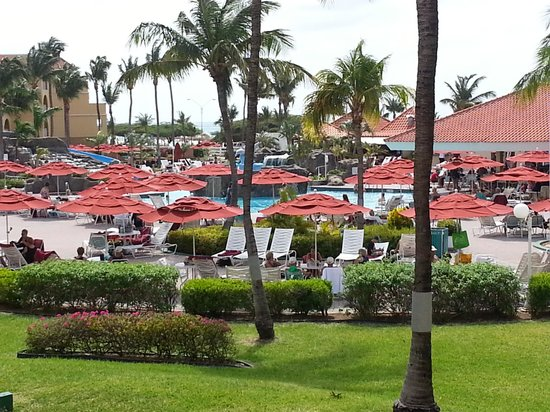 La Cabana Beach Resort & Casino : La Cabana....great place!
