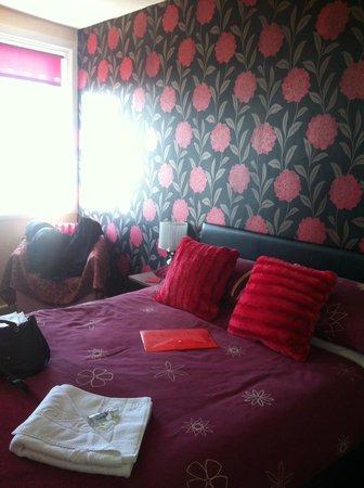 Alderley Hotel: Room
