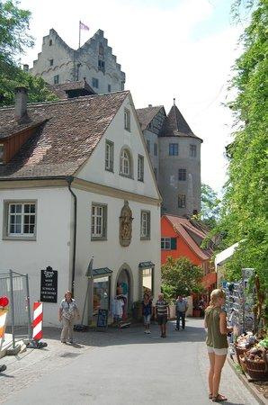 Hotel Weinberg: Hagnau