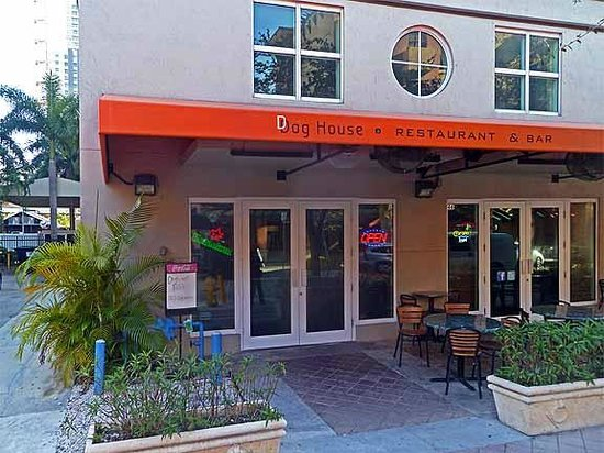 D Dog House Miami Photos Restaurant Reviews Order Online