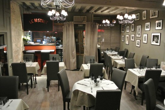 Voir tous les restaurants pr s de chateau de raray raray france tripadvisor La table italienne senlis