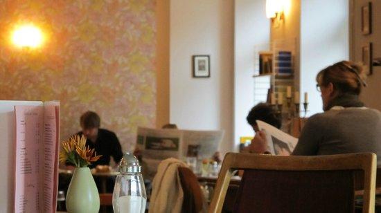Cafe Hilde