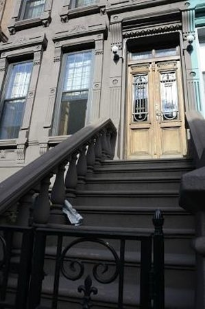Margot Guest House: entrata