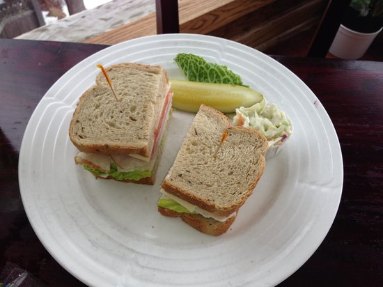 Jimmy's 21: Sandwich special of the day