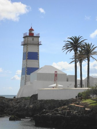Santa Marta Lighthouse Museum