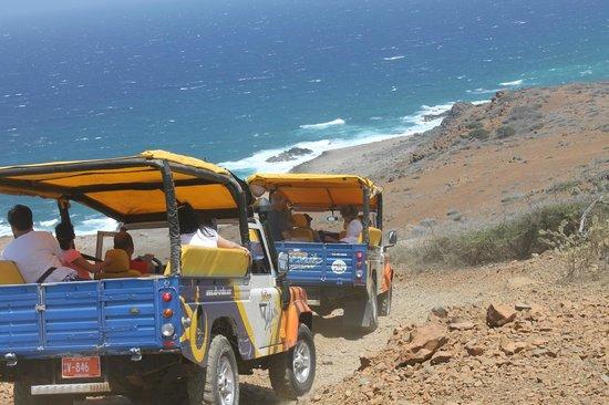 Bridge Picture Of Abc Tours Aruba Oranjestad Tripadvisor