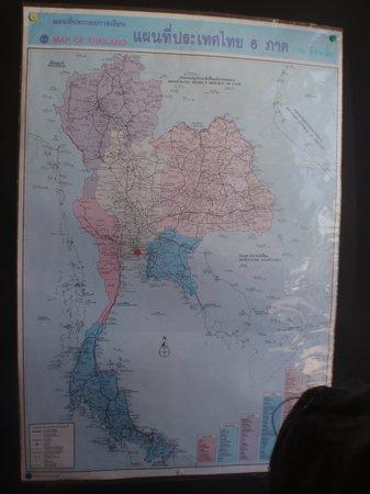 Thai Delight: I'm ready to go--NOW!