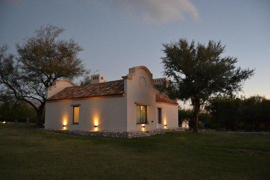 Foto De Arabela Casas De Campo Villa Las Rosas Casa Tripadvisor - Casas-de-campo-fotos