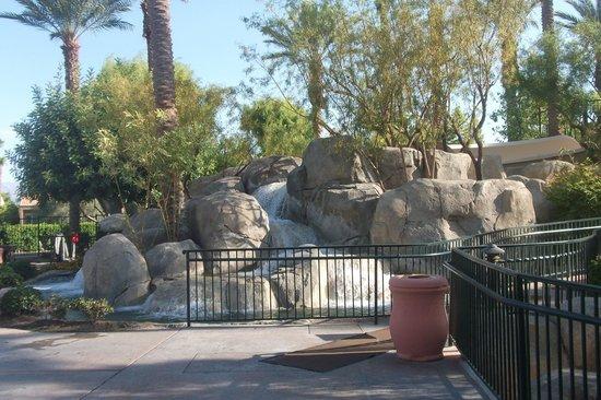 The Westin Mission Hills Villas: pool area
