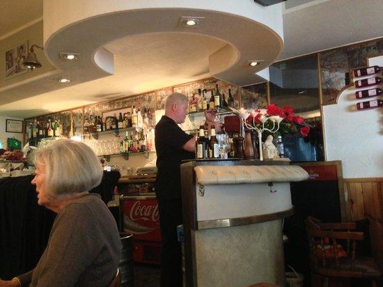 Holger Danske: Nice Scandinavian restaurant...