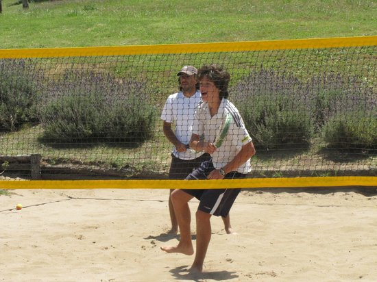 Pinamar Tennis Club: Momento decisivo!