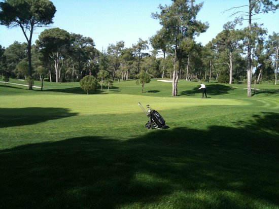 Gloria Golf Club