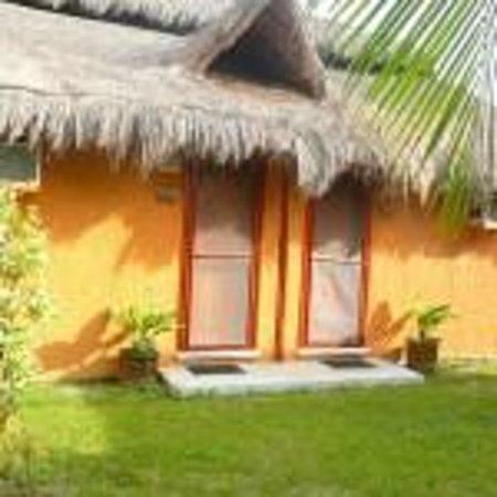 Golden Paradise Town Hotel : habitaciones