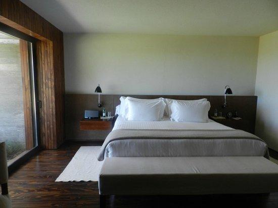 Hotel Fasano Punta del Este: Dormitorio