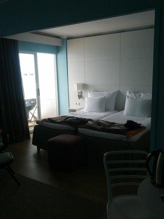 Sunprime Palma Beach Resort and Spa: sovalkov