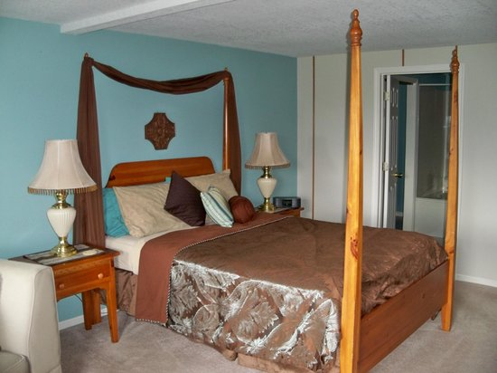 Sweetgrass Inn Bed & Breakfast: Meadowsage