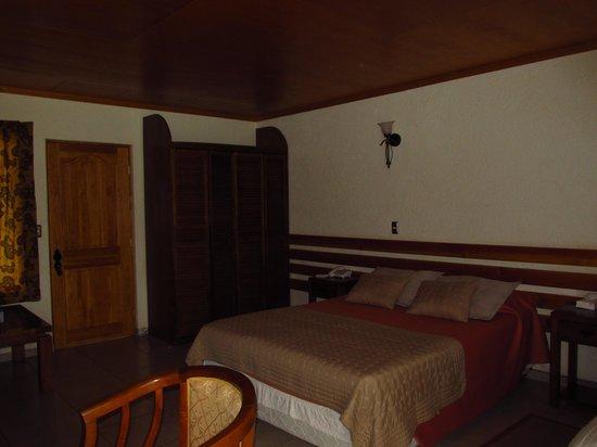 Hotel Puku Vai: Habitacion