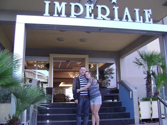 Hotel Imperiale: imperiale