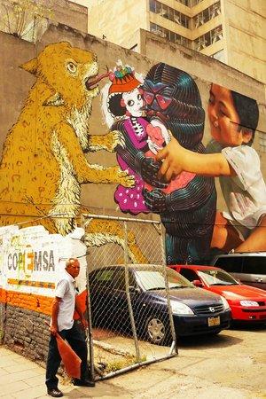 Rent a Local Friend - Tours: Street art