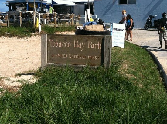 Tobacco Bay: Tabbaco Bay