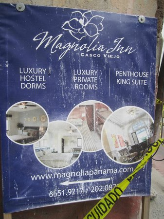 Magnolia Inn: Reasonable price and good value
