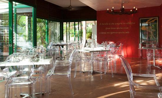 sassi cucina e bar - picture of sassi, port douglas - tripadvisor - Cucina Bar