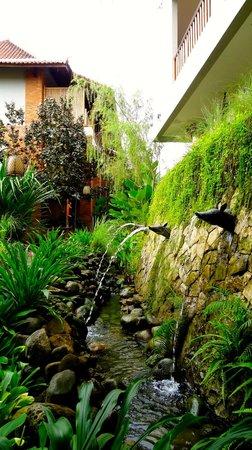 Grand Mega Resort & Spa CEpu : nice features