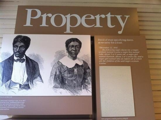 Civil War Living History Museum: the road to equality