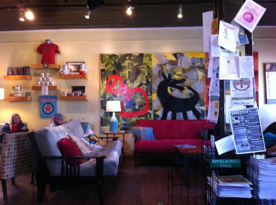 The Dripolator Coffeehouse: Dripolator