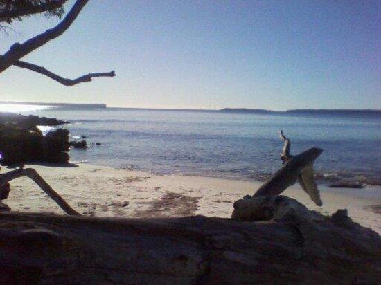 Jervis Bay National Park : Jervis Bay