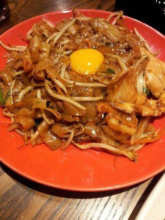 Teahouse The Asian Kitchen