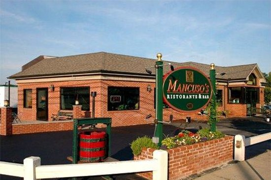 Mancuso S Restaurant Picture Of Mancuso S Restaurant Bar