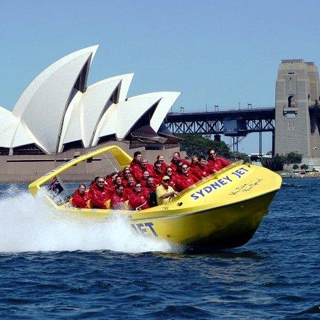 悉尼喷射公司
