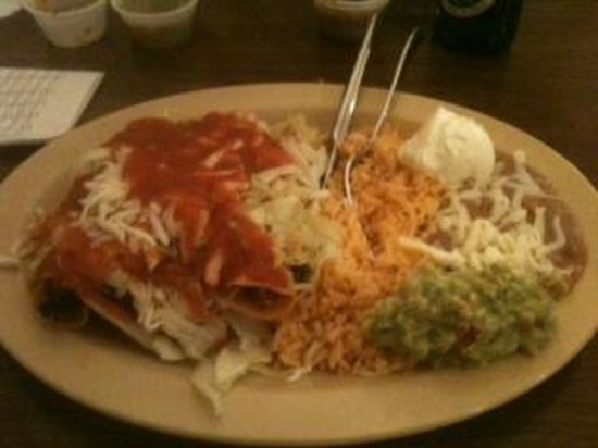 Mexican Food Restaurants In South Lake Tahoe